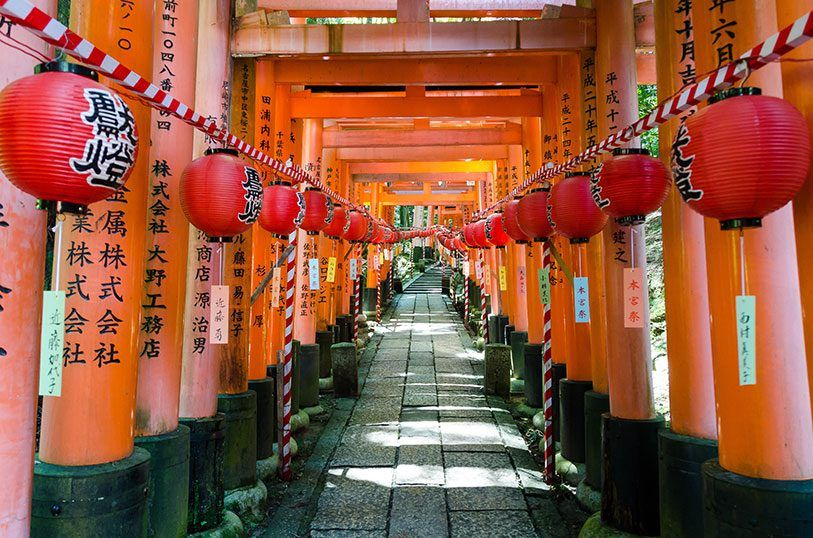 Kioto, Sandra Vallaure