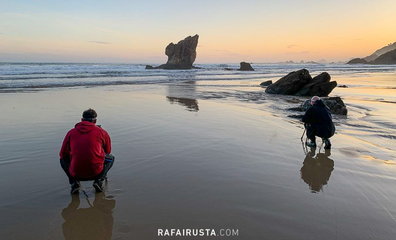 Taller Costa Asturias, septiembre 2019, 9
