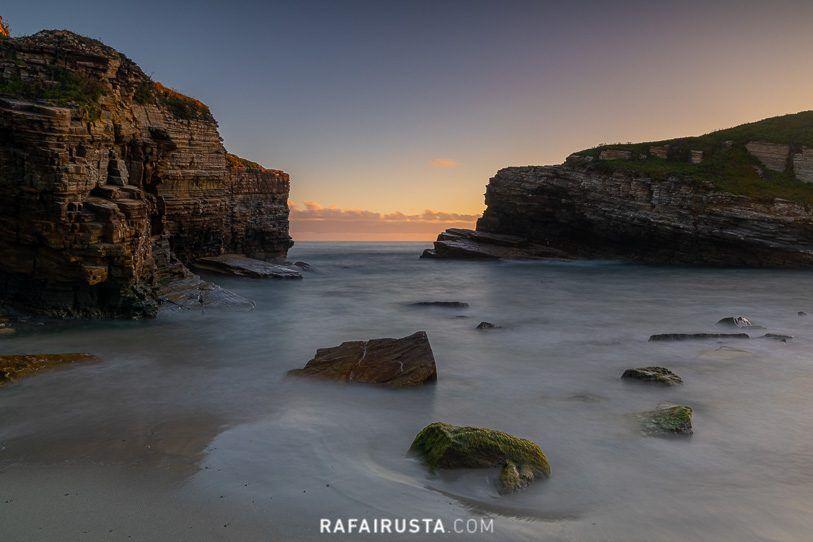 Taller Fotografía Costa Galicia, resumen 2019
