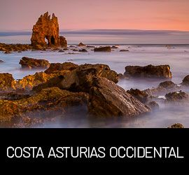 Galería Costa de Asturias Occidental