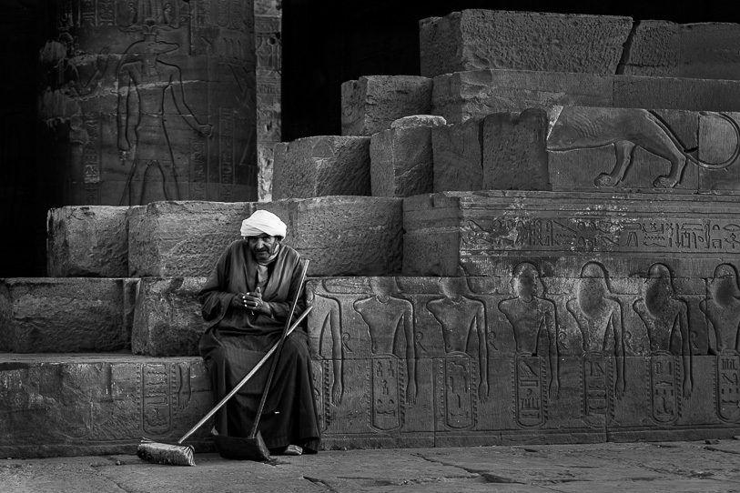 Sandra Vallaure - Egipto 11