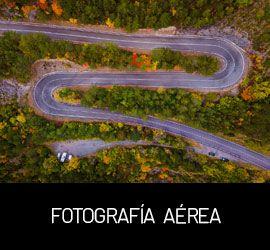 Galería Fotografía Aérea