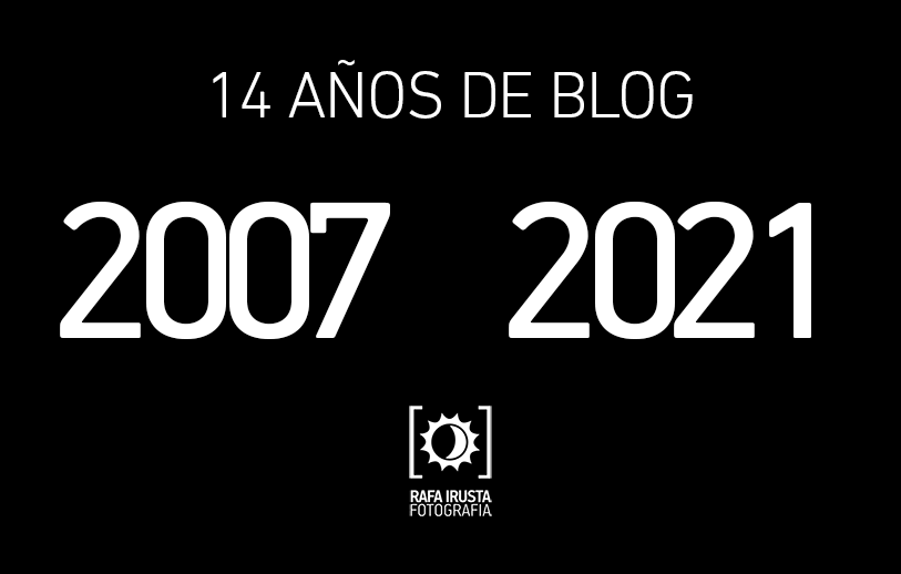 14 aniversario del blog