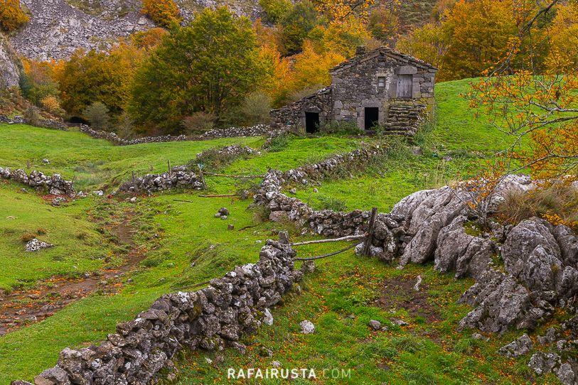 Otoño en Cantabria