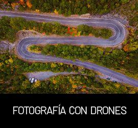 Galería Fotografía con Drones